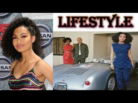Yara Shahidi Biography|| Childhood, Family, House, Figure, Height, Age, Car, Net Worth, Lifestyle