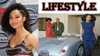 Yara Shahidi Biography|| Childhood, Family, House, Figure, Height, Age, Car, Net Worth, Lifestyle