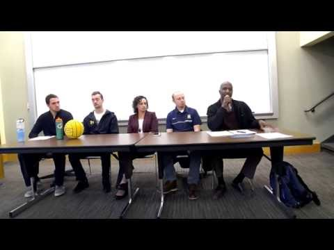 Club Sports Panel