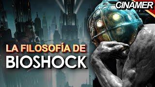La Filosofía de BioShock ► La Ilusión Del Libre Albedrío