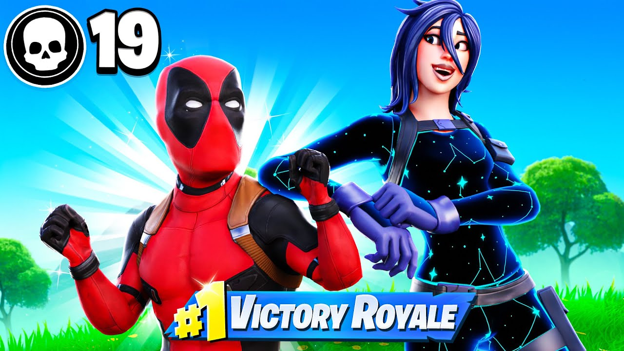 5 YEAR OLD BEATS HIS KILL RECORD IN FORTNITE!!! 😱(Hilarious)