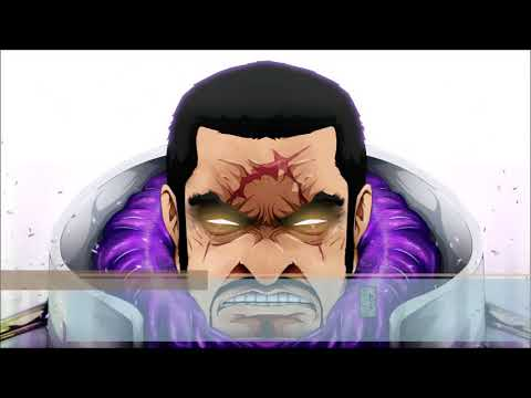 One piece Top 30 Strongest Characters