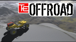 TE Offroad +