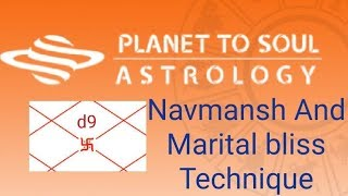 Saturn in Navamsha Chart || Saturn In Navamsa D9 Chart In Astrology