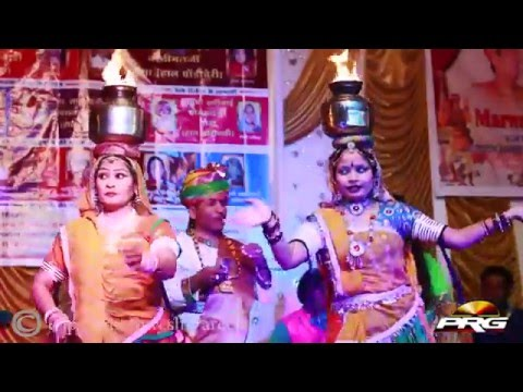 Runak Jhunak Payal Baje | New Rajasthani Song | Khushbu Kumbhat | Latest Lokgeet | Traditional Song