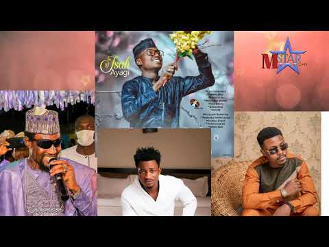 Download Nura m inuwa Isah ayagi hamisu breaka da Umar m Sharif sun ki cire album a 2021 umma shehu tafi kowa