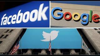时事大家谈热点快评:推特等美企是否应该封禁中国官方账号 ?