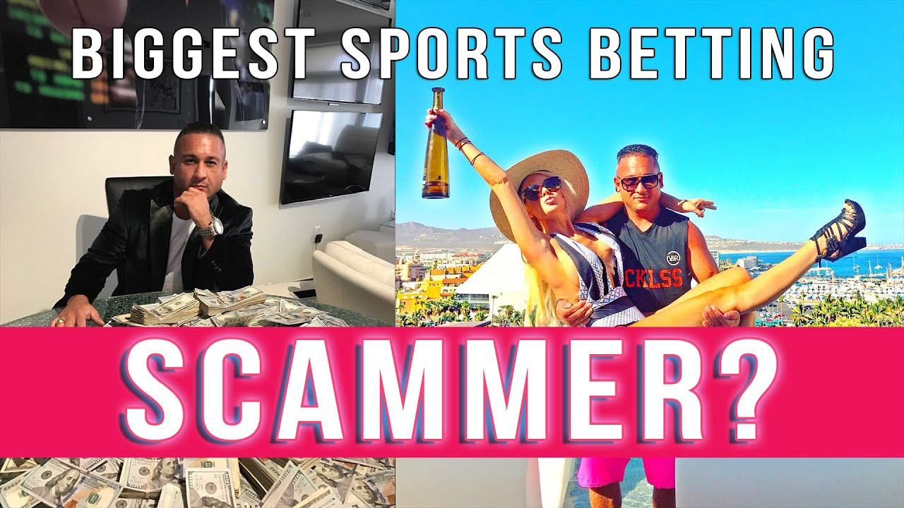 Is Vegas Dave The Biggest Scammer in Sports Betting?