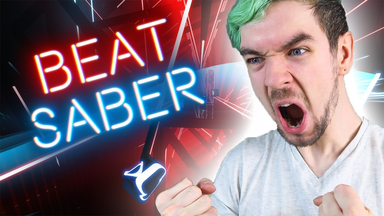 Download Beat Saber - ALL THE WAY - Jacksepticeye   FULL COMBO Expert+