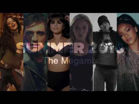 All Night All Summer  Summer Megamix 2016 INSTRUMENTAL