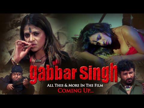 Gabbar Singh (HD) - Dinesh Lal Yadav - Sapna - Hot B Grade Movie