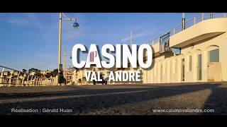 [AFTER-MOVIE] Casino Partouche du Val-André 12/10/18