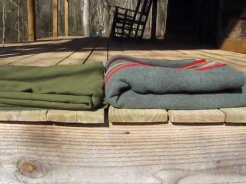 Blanket Tech Part One