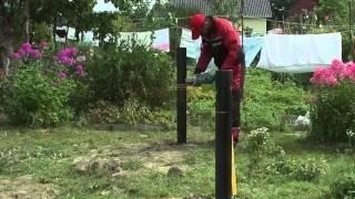 фундамент для бани(, 2014-05-28T09:29:11.000Z)