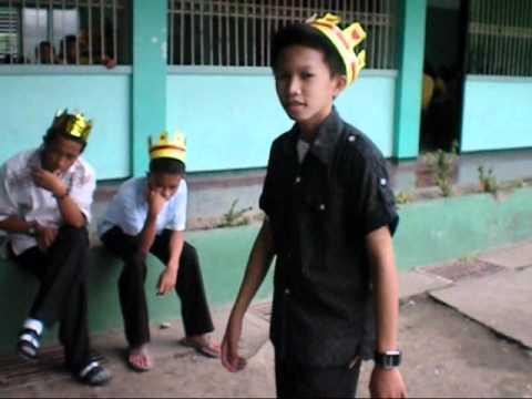 I-Saint Margaret Ibong Adarna Project