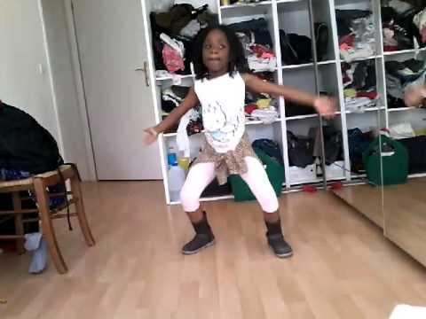 Sheryl isako(autre fille a4 ans qui s'appelle mart