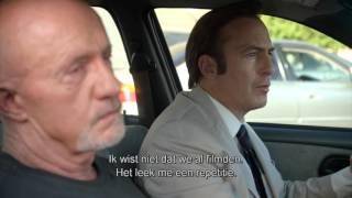 Better Call Saul - Seizoen 1 // Bloopers (NL sub)
