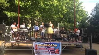 I know (Irma) - Oumabady Music Group - Fête de la Musique (live cover)