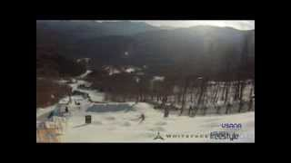 World Cup Mogul Final 2014