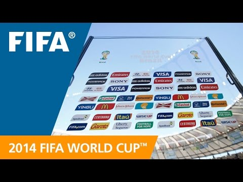 Marketing Highlights from the 2014 FIFA World Cup™