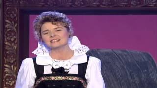 Angela Wiedl - Mama Theresa 1993