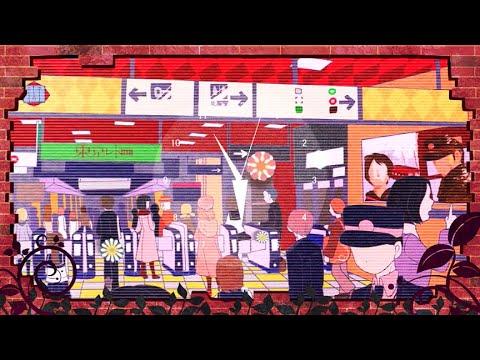 Hatsune Miku - Tokyo Retro (東京レトロ)