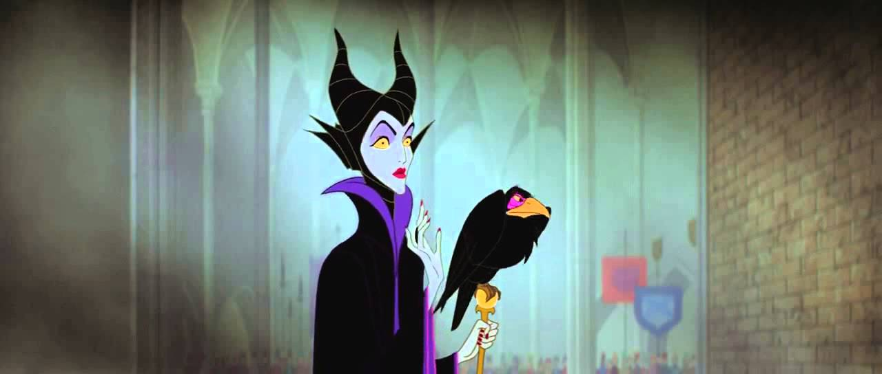 Image result for sleeping beauty disney maleficent