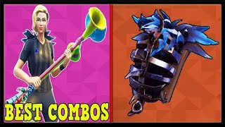 10 BEST SOCCER SKIN COMBOS In FORTNITE! *Must Use These*