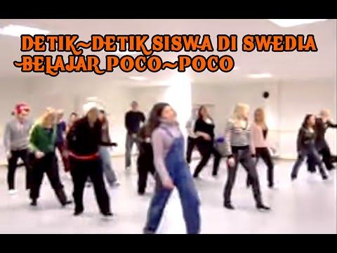 POCO-POCO dance
