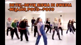 Download lagu DETIK-DETIK SISWA DI SWEDIA BELAJAR POCO-POCO