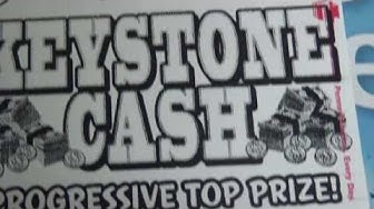 Awesome Win! (Fast Play) Keystone Cash