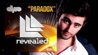 [HQ] Dyro - Paradox [Original Mix]