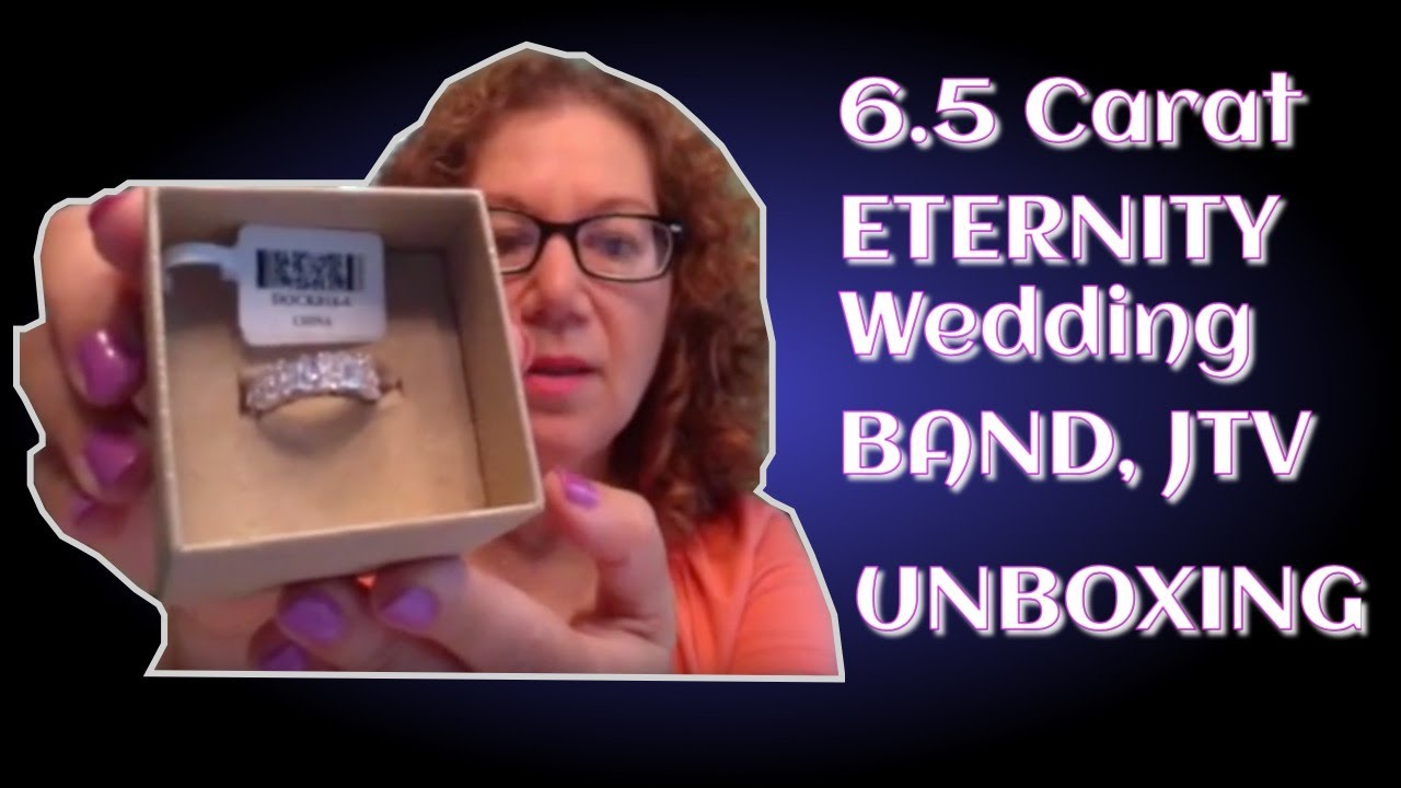 Anniversary Band Unbox And Review