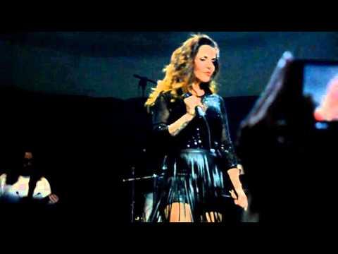 Ruth Lorenzo Burn Sala Shoko Madrid 13 12 15 Youtube