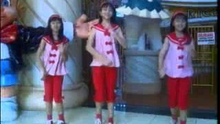 Sayonara - Lagu Anak Indonesia