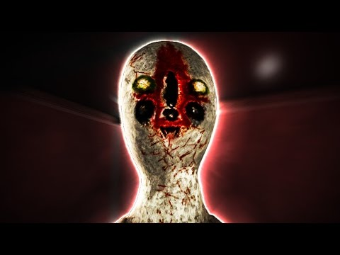 Thumbnail: BIGGEST JUMPSCARE EVER | SCP Containment Breach #50