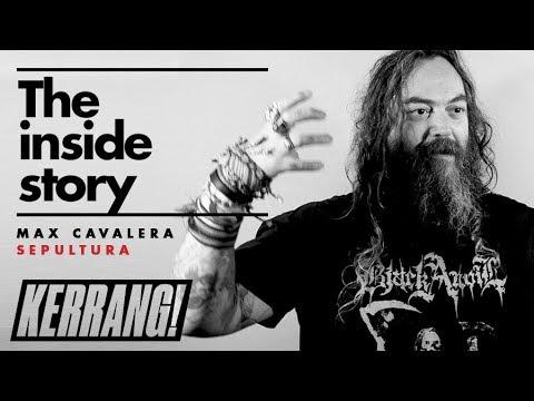 MAX CAVALERA Tells The Story Behind Sepultura's 1996 Classic, Roots