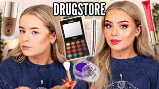OKAY DRUGSTORE LET'S SEE WHAT YOU'VE GOT!! NEW IN