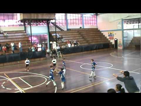 Real Caracas Sport Club 3 Vs Tachira 1 Futbol Sala