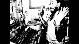 Lee 'Scratch' Perry - Dreadlock Talking