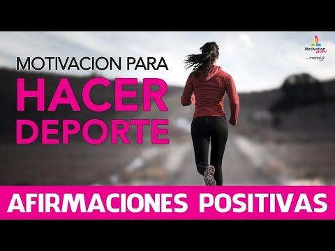 Aumentar mi motivacion para hacer deporte | Motivacion Online