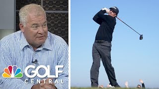 How does report on distance being 'detrimental' affect golfers? | Golf Central | Golf Channel