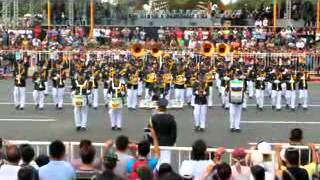 General Headquarters Band Drill Part 1