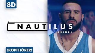 8D AUDIO | Shindy - Nautilus