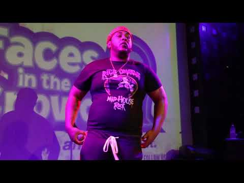 MONEY EDD - MAY 29TH 2018 FACES IN THE CROWD SHOWCASE @ SOBS NYC