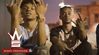 Rae Sremmurd Lit Like Bic WSHH Premiere Official Music Video