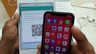 How to Get WhatsApp on iPad