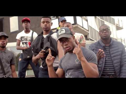 Kayjay Eusebio - Pray For Em (Video)