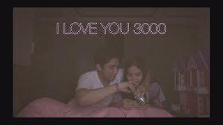 [COVER] Stephanie Poetri - I Love You 3000 by NADAFID