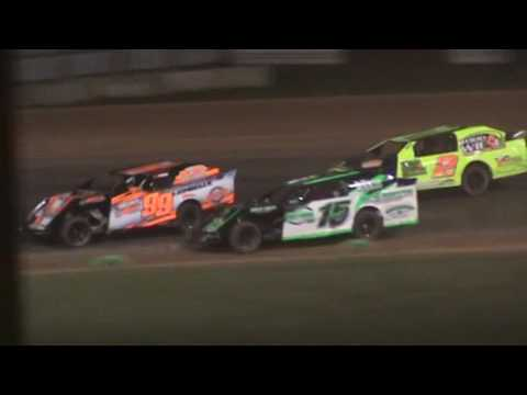 IMCA Sportmod Feature Luxemburg Speedway Luxemburg Wisconsin 6/3/16